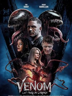 Venom: Zehirli Öfke 2 / Venom: Let There Be Carnage